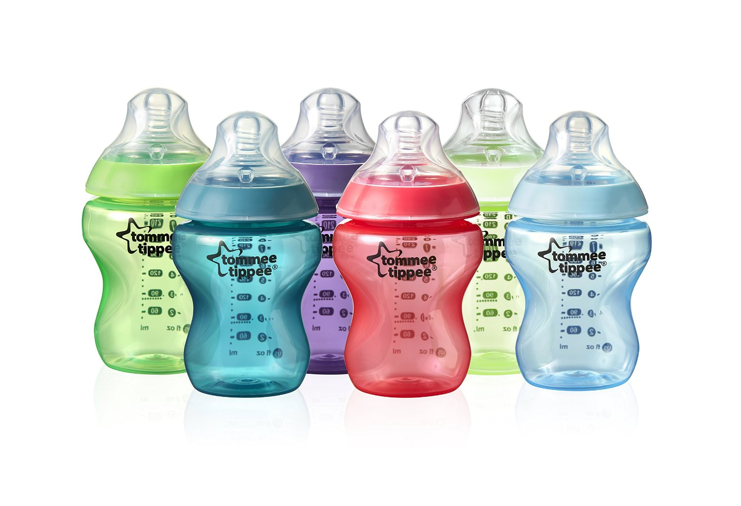 Tommee Tippee Closer to Nature Bottle