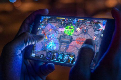 7 Smartphone Terbaik untuk Gaming di 2019