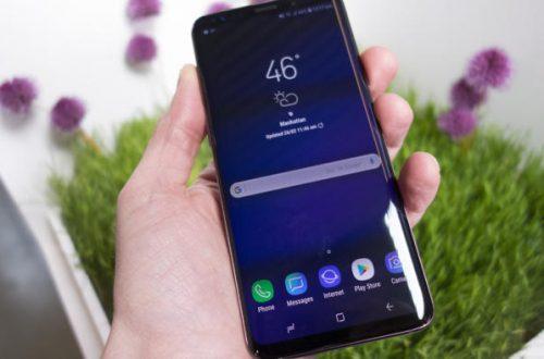 7 Smartphone dengan Desain Tercantik