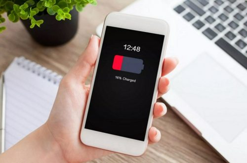 7 Smartphone Terbaik dengan Baterai Paling Tahan Lama!
