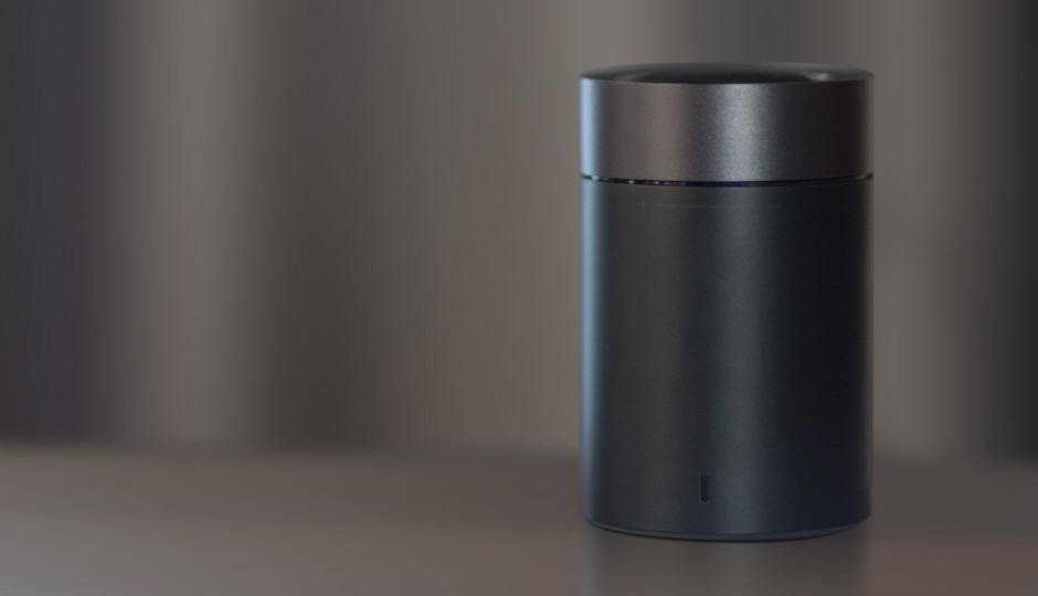 Speaker Portable mi