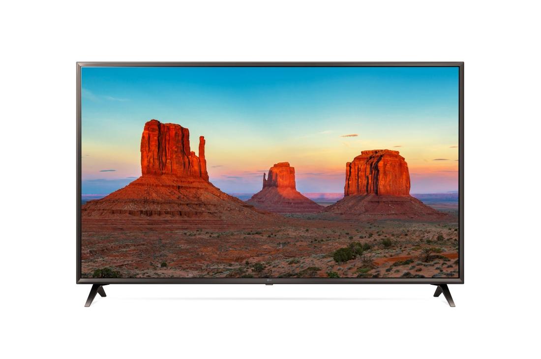 LG 43UK6300 UHD 4K Smart LED TV
