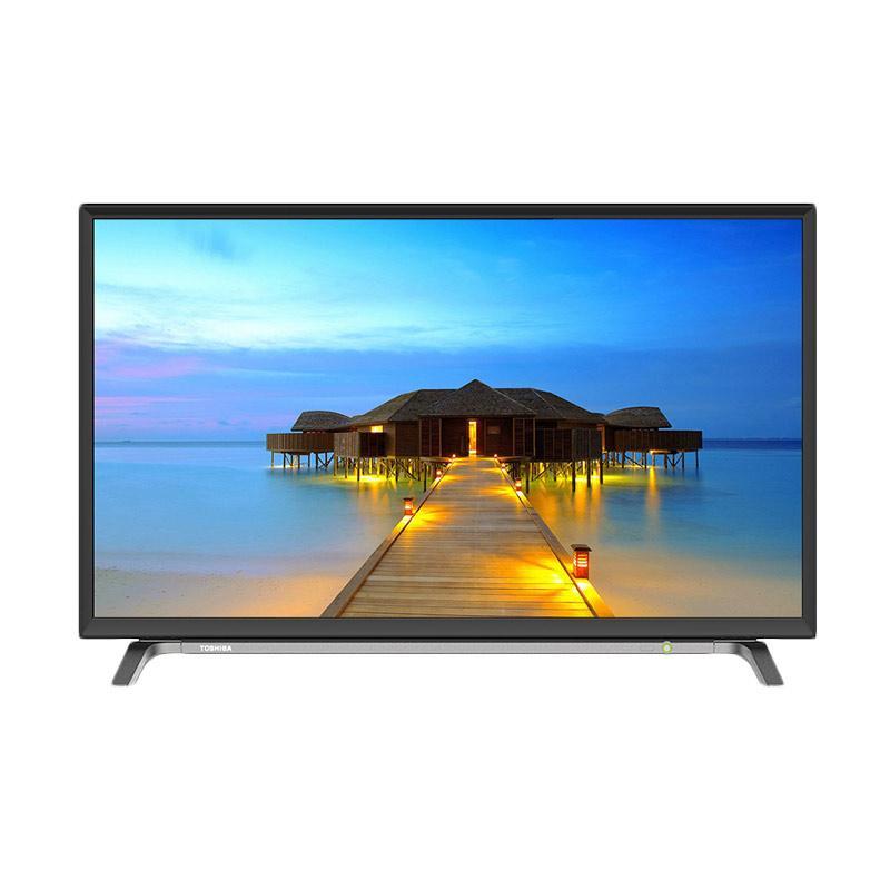 Toshiba 32L5650 Smart LED TV
