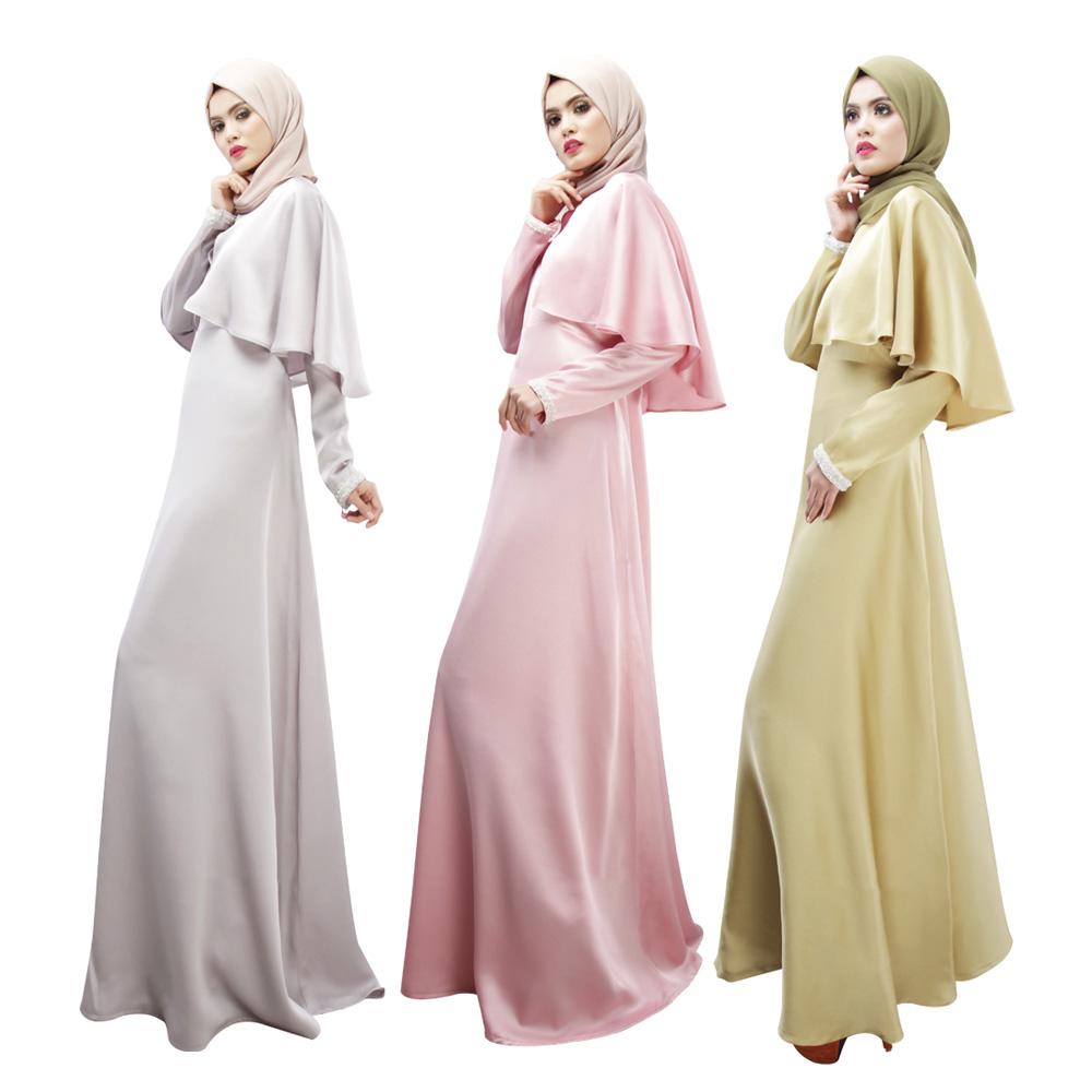 Long Dress Modern