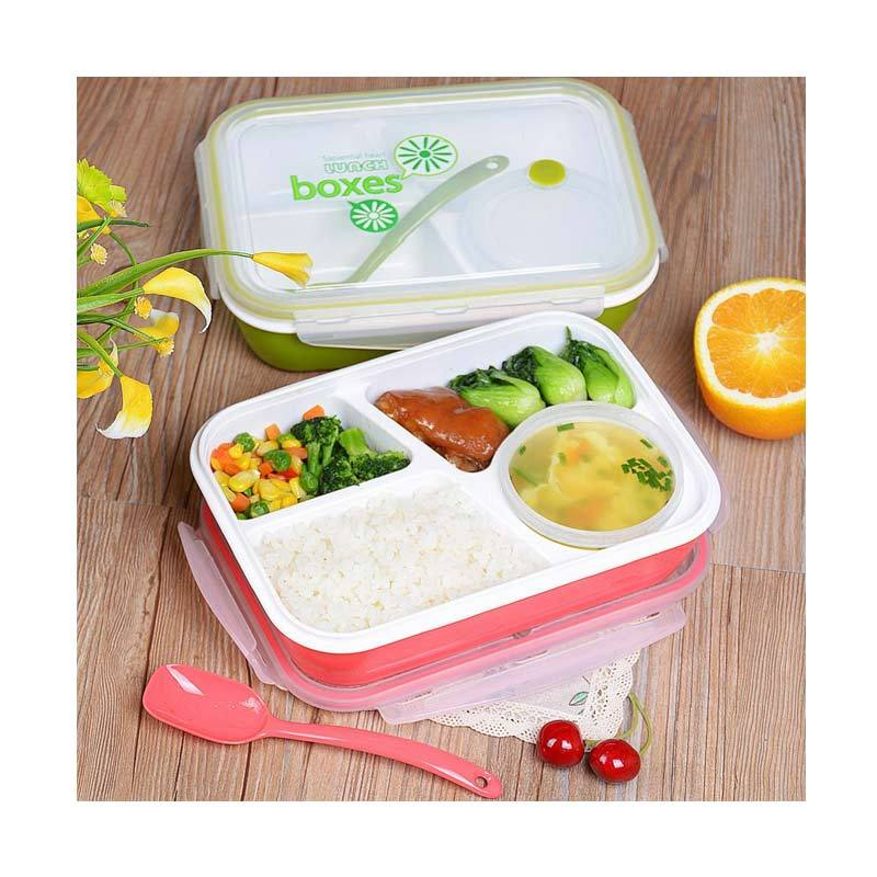 Lunch Box Yooyee Bento