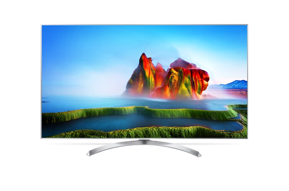 LG 65SJ800T Smart TV 4K
