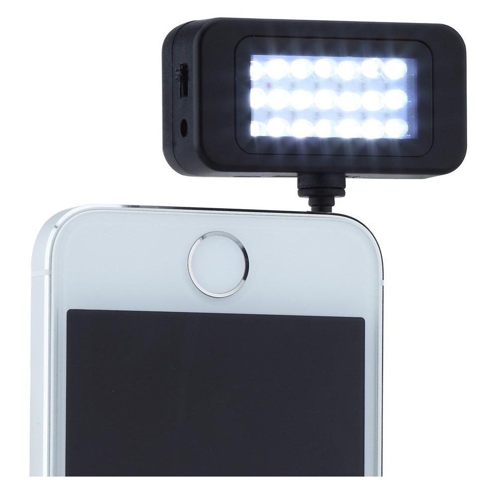 Instant Pro Universal 21 LED Flash Spotlight