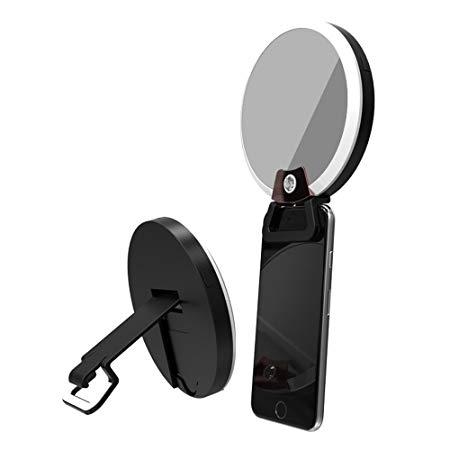 LCOSE Beauty Selfie Ring Light