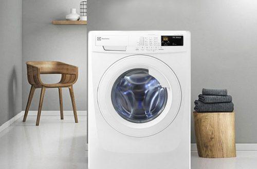 6 Mesin Cuci Terbaik untuk Kamu Ibu Muda yang Sibuk!