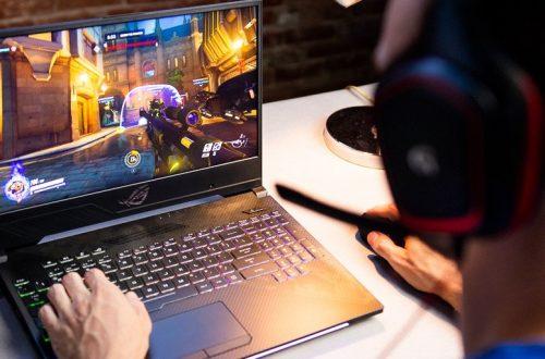 Gamers Wajib Tahu! Inilah 8 Laptop Gaming Terbaik 2020