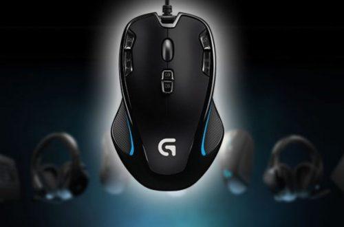 5 Pilihan Mouse Gaming Terbaik di Bawah 300 Ribu