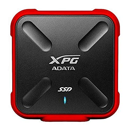 XPG SD700X External Solid State Drive