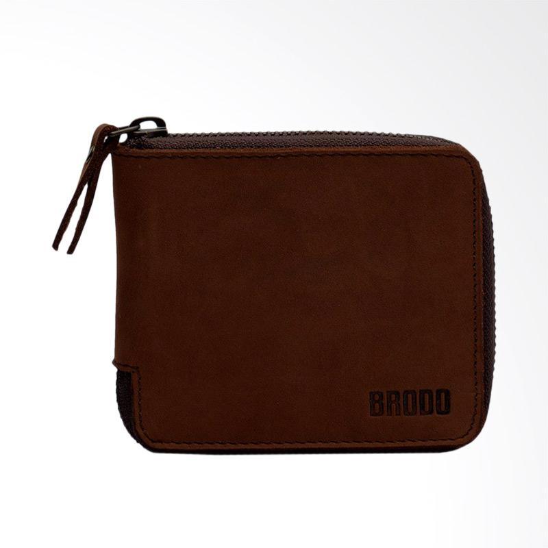Brodo Zipper Wallet 2.0