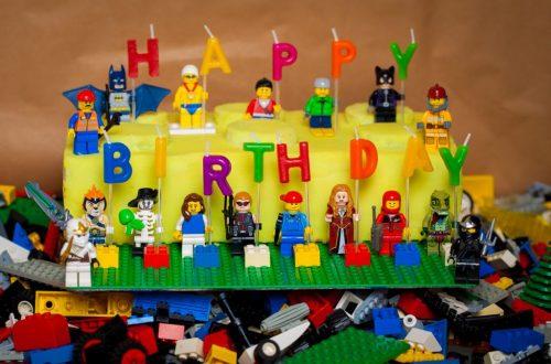 8 Ide Hadiah Ulang Tahun untuk Anak Laki-laki