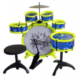 Big Band Drum Set
