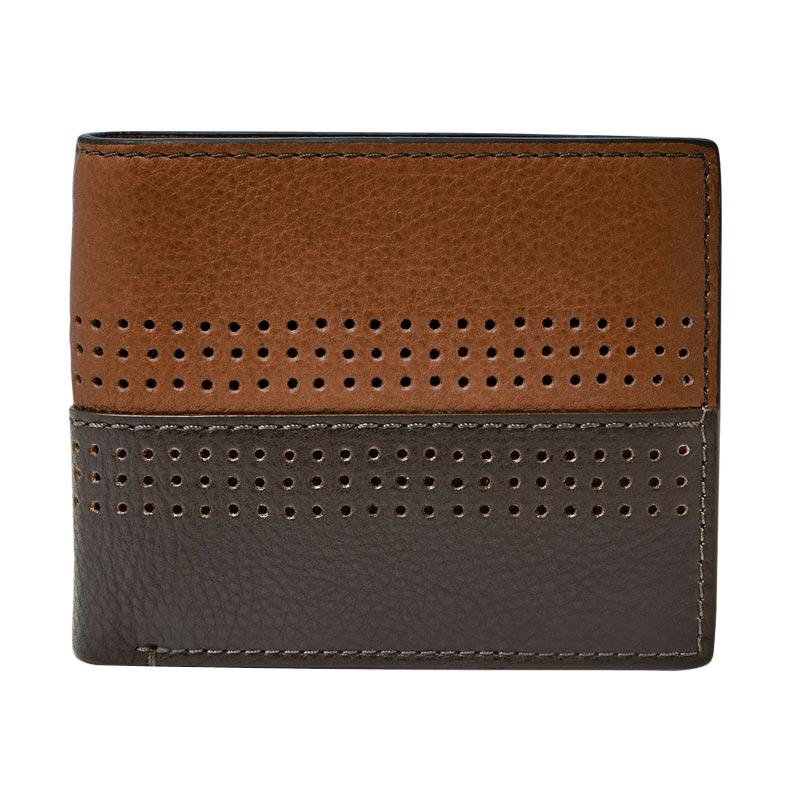 Fossil Cody Leather Dompet Pria
