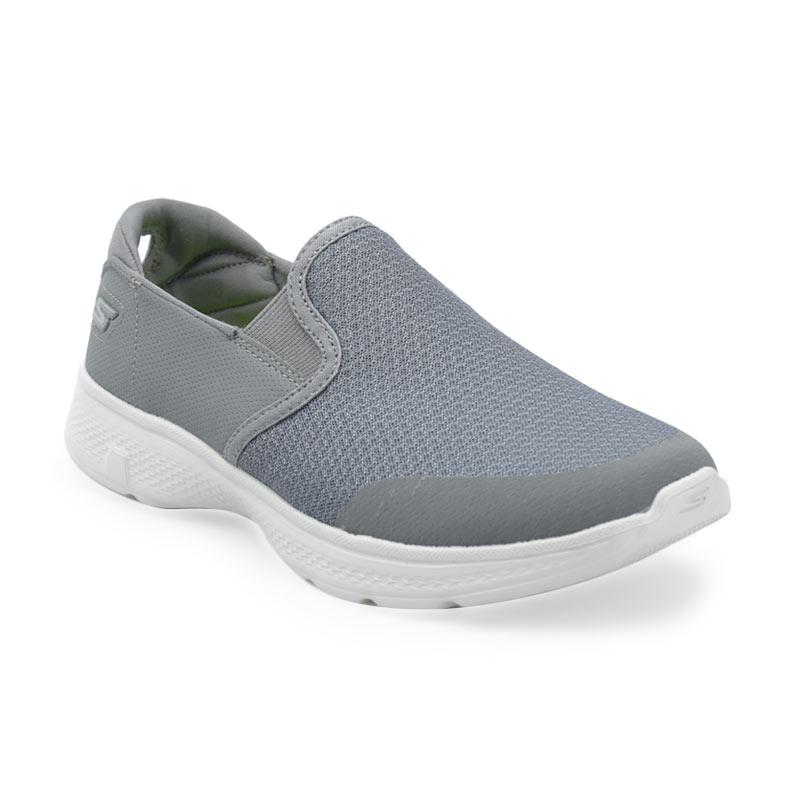 Sepatu Kasual Skechers Go Walk 4