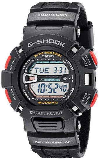 G-Shock G9000 Mudman