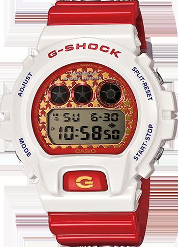 G-shock DW6900SC-7