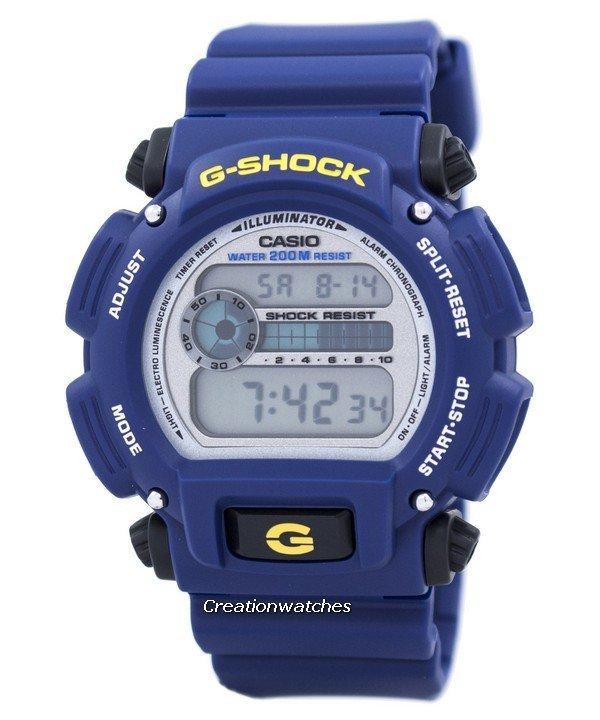 G-Shock DW9052