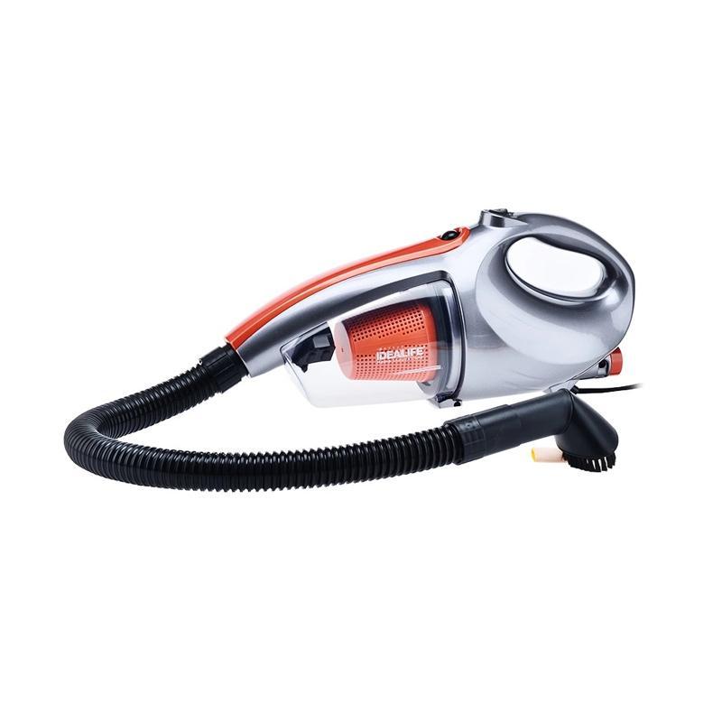 Idealife 2 in 1 Vacuum & Blow Cleaner