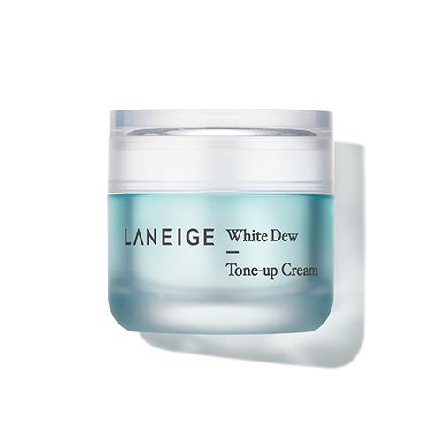 Laneige White Dew Tone-up Cream