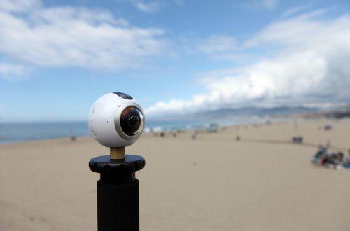 7 Camera 360 Terbaik Untuk Foto Dramatis