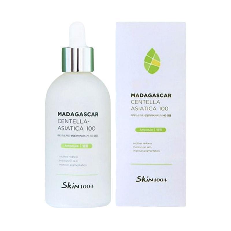 Skin1004 Madagascar Centella Asiatica Ampoule