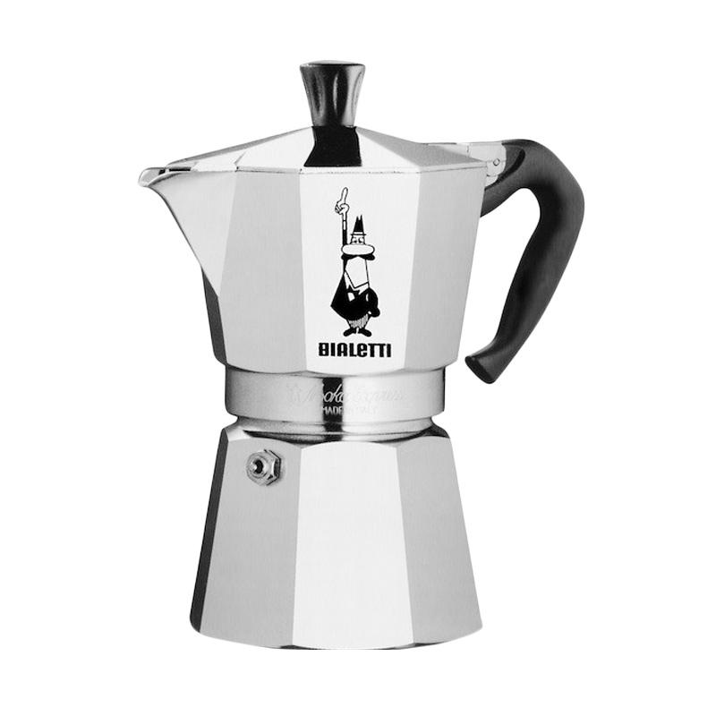 Bialetti Moka Express 1 Cup
