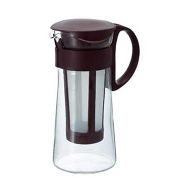 Hario Mizudashi Cold Brew Coffee Pot Brown MCPN-7CBR