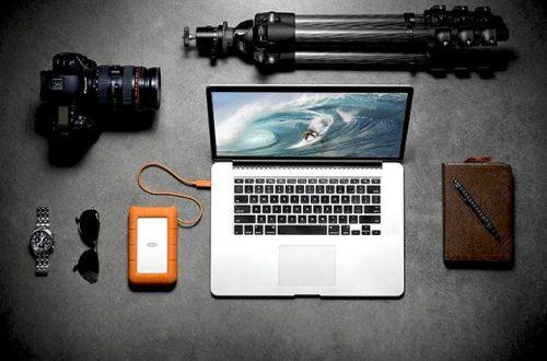 8 Rekomendasi SSD Eksternal Terbaik!