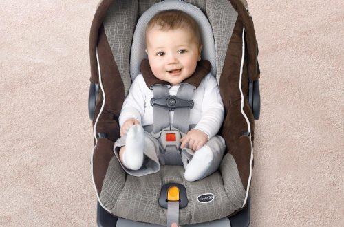 8 Pilihan Baby Car Seat Terbaik Tahun 2020