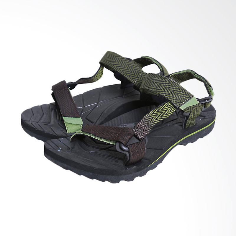 Eiger Kinkajou Palang Sandal