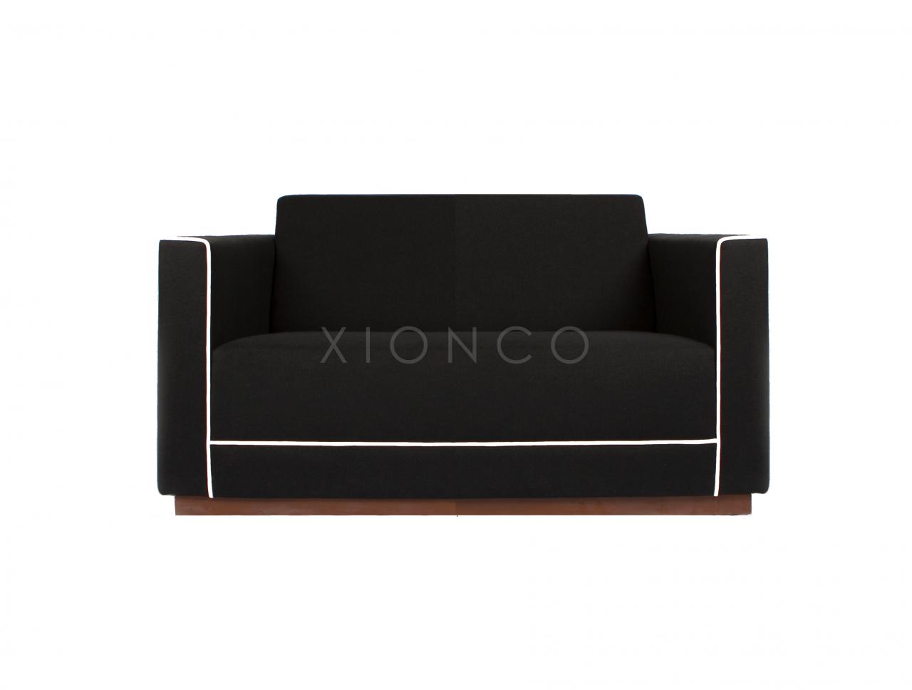 ASTRAL SERIES - Sofa Minimalis 2 Seat