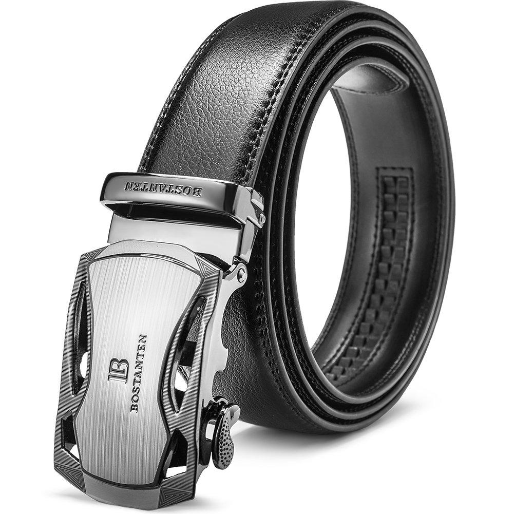 Bostanten Men's Leather Belt