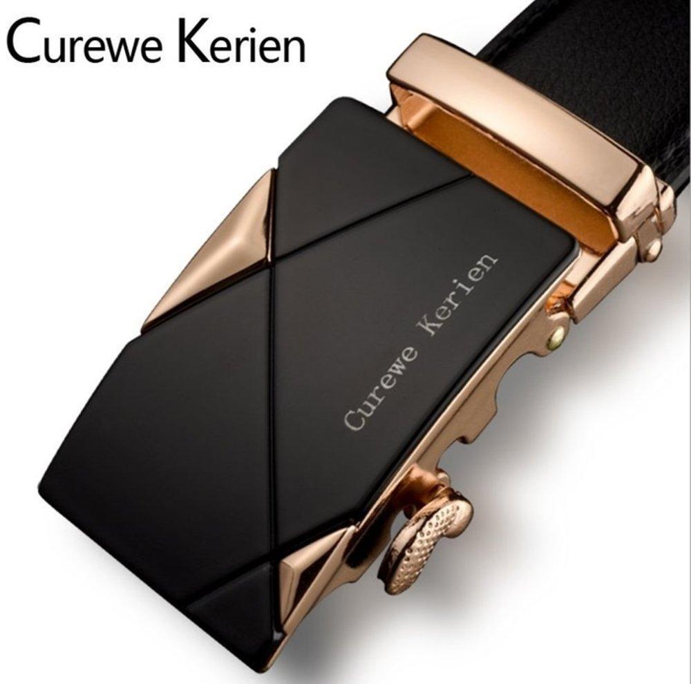 Curewe Kerien Leather Belt