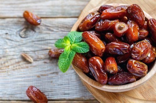 6 Produk Kurma Terbaik Untuk Menyambut Ramadhan