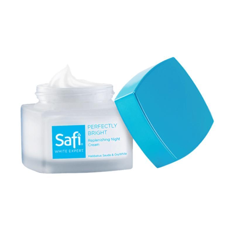 SAFI White Expert Radiant Night Cream
