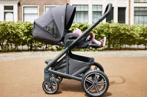 7 Rekomendasi Stroller Bayi Terbaik di 2020