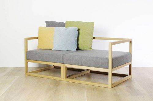 10 Pilihan Sofa 2 Seater Terbaik