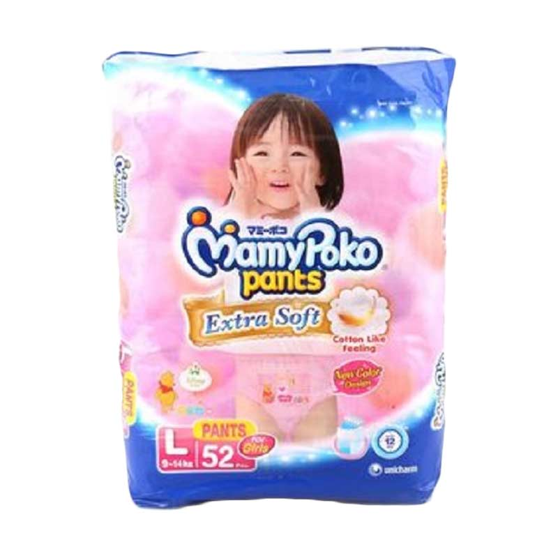 MamyPoko Pants Extra Soft L52