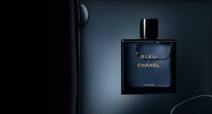 Parfum Untuk Aroma Kedekatannya Denganmu
