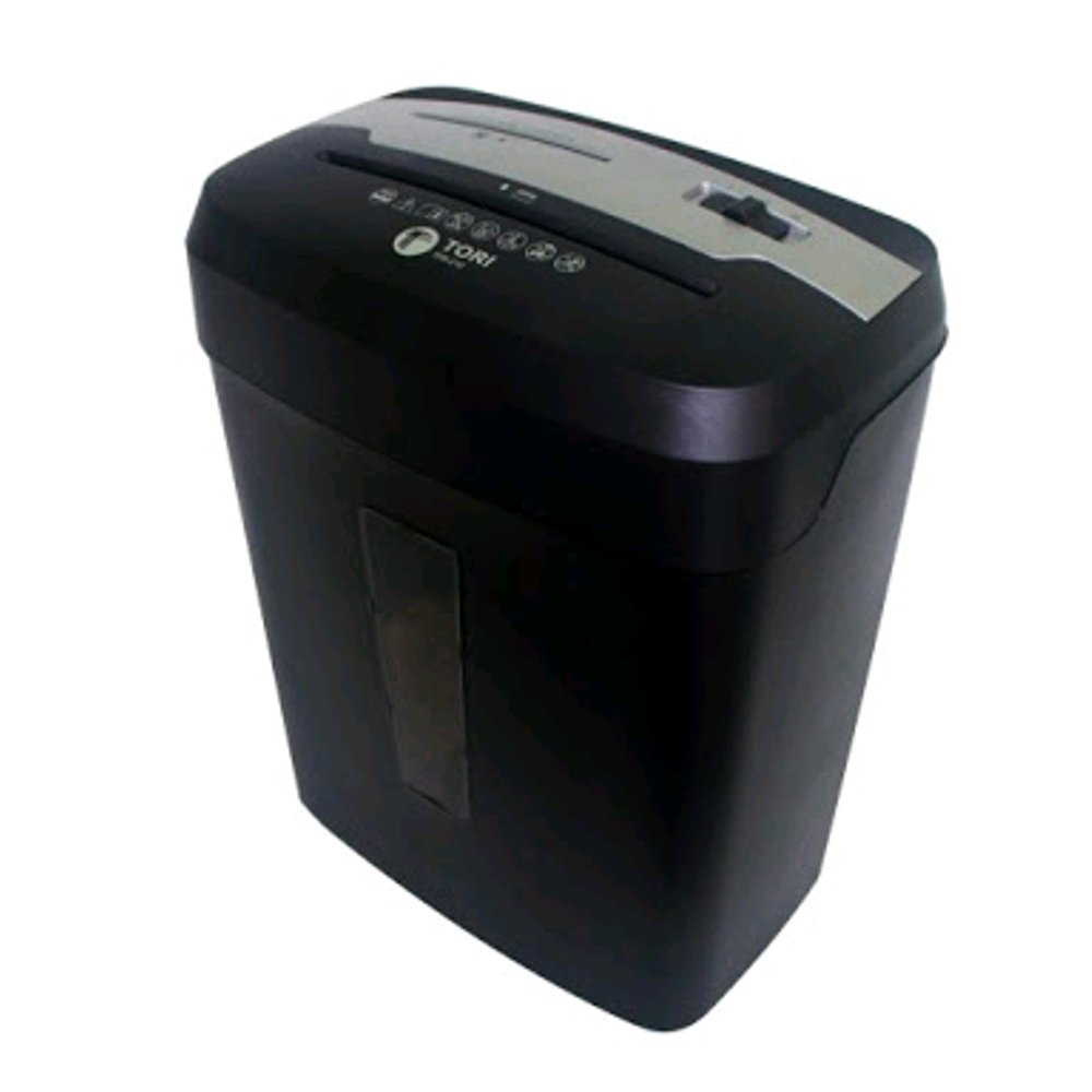 Tori TPR 210 Paper Shredder