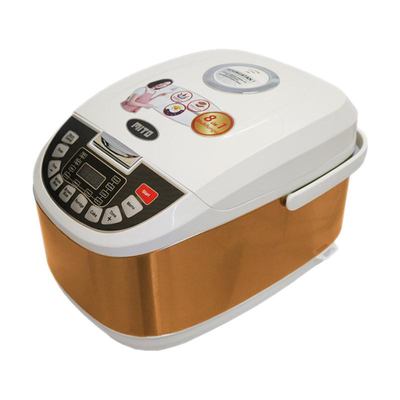 Mito R5 8in1 Digital Rice Cooker