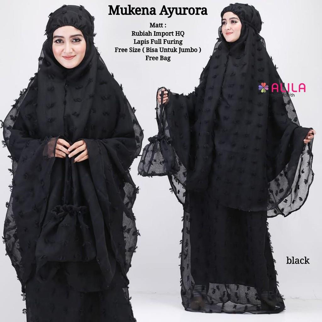 Mukena Ayurora