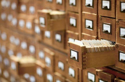 8 Lemari Arsip Terbaik Untuk Menyimpan Dokumen di Kantor!