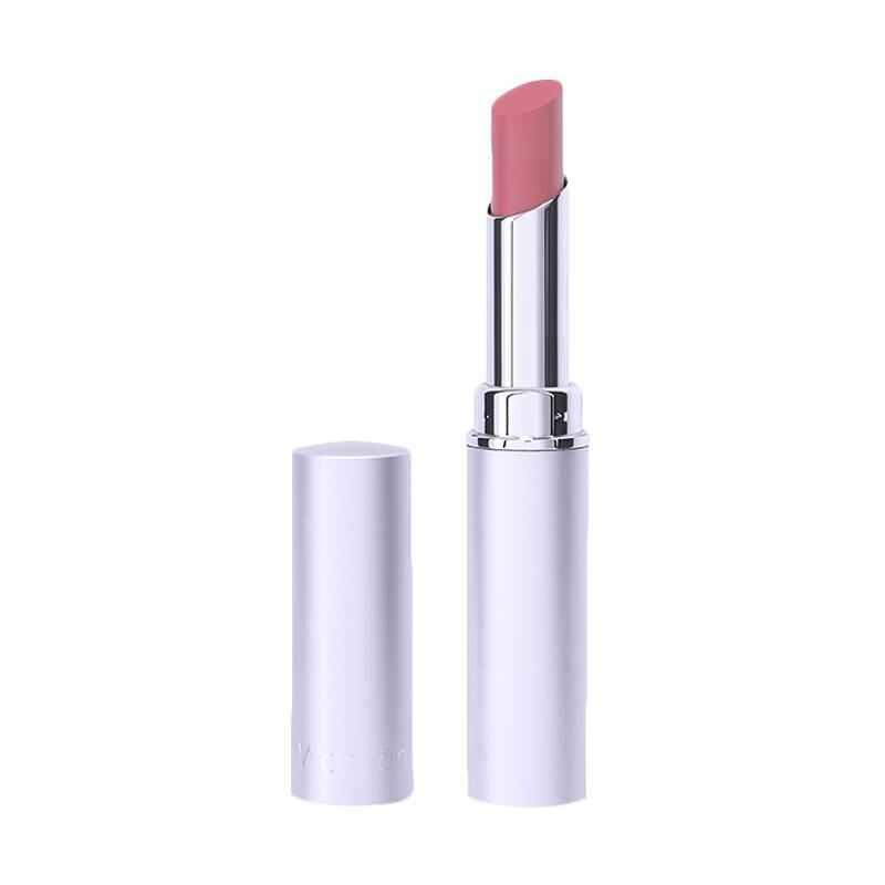 Wardah Intense Matte Lipstick – 02 Blushing Nude