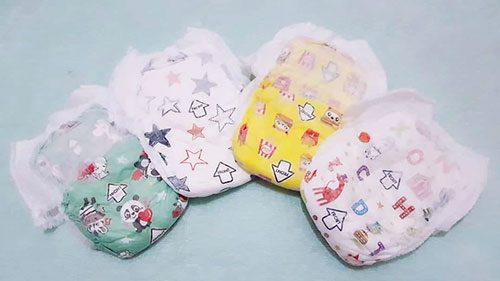 6 Rekomendasi Popok Bayi Ekonomis Tipe Celana Terbaik!