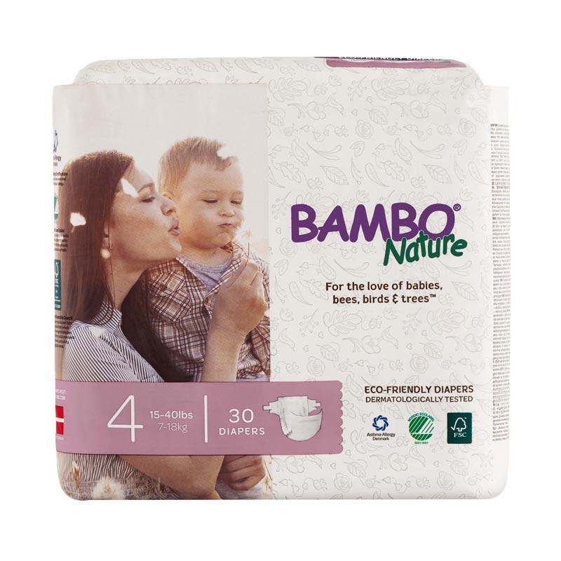 Bambo Nature Dream