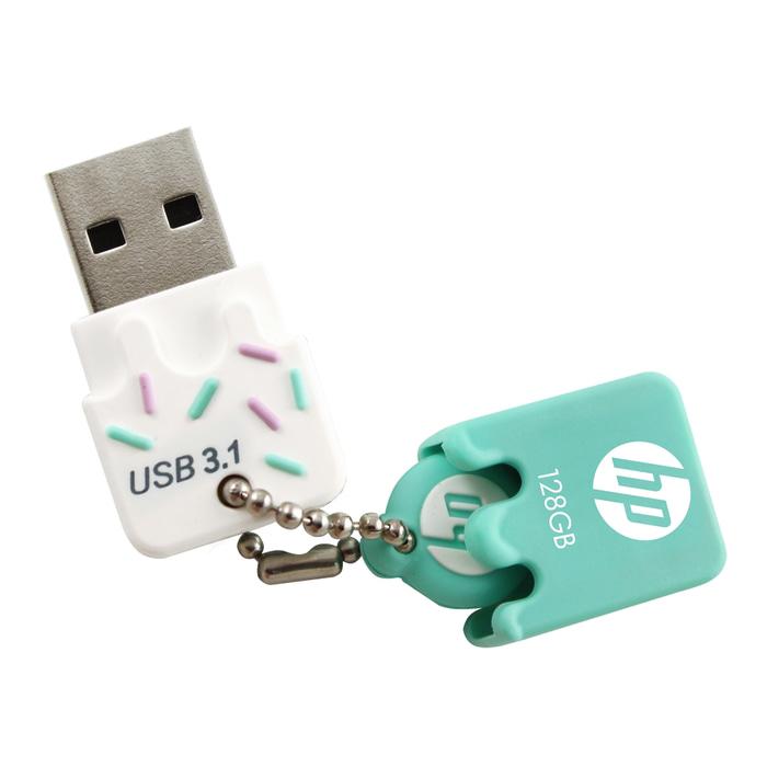 HP X778W USB 3.1 128 Gb